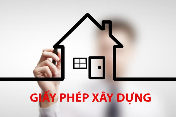 Cần có giấy phép đảm bảo việc xây dựng nhà ở đúng quy định của pháp luật