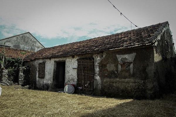 Ngủ mơ thấy nhà cũ đôi khi xuất hiện trong tâm trí mỗi người