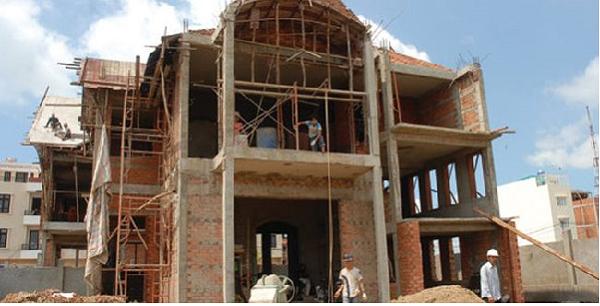 Tìm hiểu điềm báo về giấc mơ xây nhà