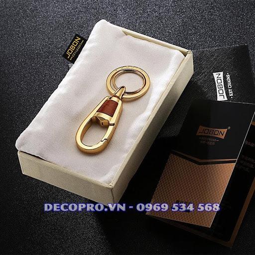 Móc khóa ô tô JOBON MK027 tại cửa hàng quà tặng Decopro.