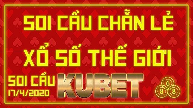 Nhà cái cung cấp phương pháp soi cầu Xổ số Kubet hiệu quả