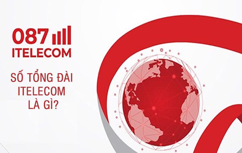 Số tổng đài ITelecom là gì?